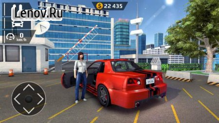 Car Driving Simulator - Stunt Ramp v 1.2 (Mod Money)
