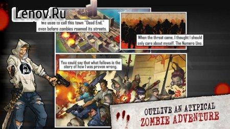 Zombicide: Tactics & Shotguns v 1.190513 Мод (Free Shopping)