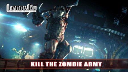 Zombie Slayer - Z dead day v 1.1.2 (Mod Money)