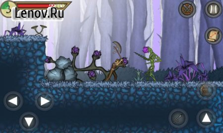 Guney's adventure 2 v 1.08 Мод (Unlimited Gold Coins)