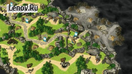 SpellForce: Heroes & Magic v 1.2.5 Мод (бесплатные покупки)