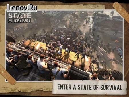 State of Survival v 1.7.43 (Мод меню)