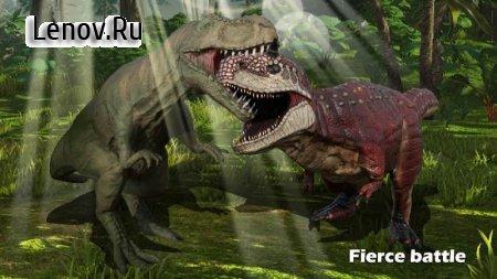 Dinosaur Simulator 2019 v 1.3.4 (Mod Money)