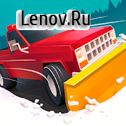 Clean Road v 1.5.11 (Mod Money)