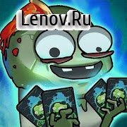 Zombie Friends Idle v 0.1.3 (Mod Money)