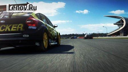 GRID Autosport v 1.9.1RC4 Мод (полная версия)