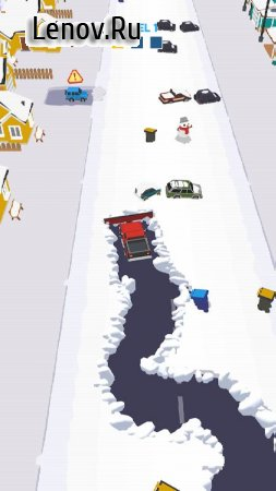 Clean Road v 1.6.25 Mod (Unlimited Coins)