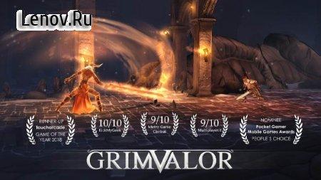Grimvalor v 1.2.0 Mod (Unlocked)