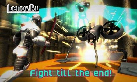 Vector Ninja v 1.0 (God Mode)