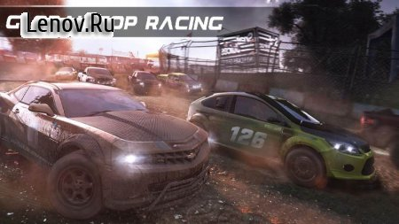 Dirt Car Racing- An Offroad Car Chasing Game v 1.1.2 Мод (Increasing coins/gold)