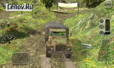 4x4 Off-Road Rally 6 v 8.0 Мод (All Levels Unlocked)