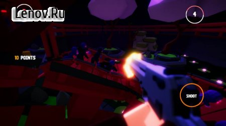 DEAD MEAT - A Zombie Survival 3D FPS Action Game v 1.9 Мод (Free Shopping)