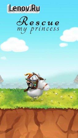 Rescue my princess v 1.01.26 Мод (Infinite bricks)