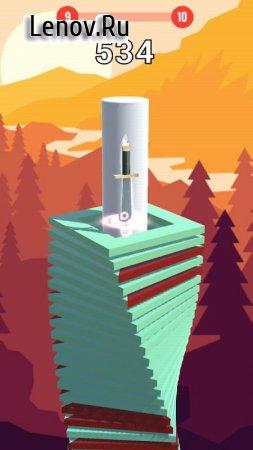Tower Bash v 1.8.1 Мод (No Ads)