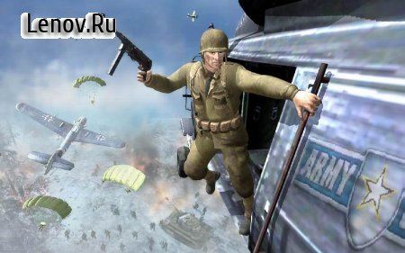 Last Fort of World War v 1.1.6 Мод (Unlimited gold coins)