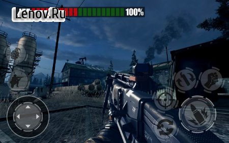 Elite commando : modern counter terrorist strike v 1.0.2 (Mod Money/Free Shopping)