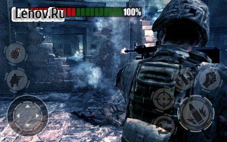 Elite commando : modern counter terrorist strike v 1.0.2 (Mod Money/Free Shopping)