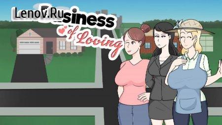 Business of Loving (18+) v 0.6.1 Мод (полная версия)