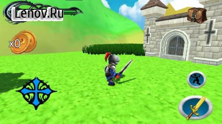 Zelda Game Magic Ocarina Quest of Time Free v 1.0 Мод (Unlimited gold coins)