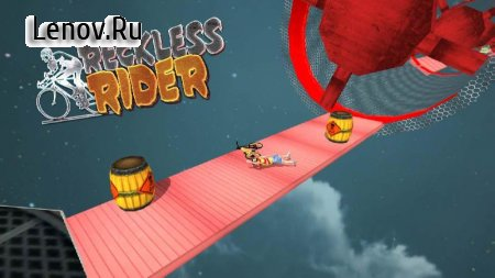 Reckless Rider v 4.1 Мод (Free Shopping)