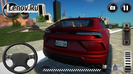 Drive Hyundai Suv - Sim 3D v 1.0 (Mod Money)