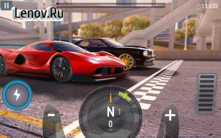 Top Speed 2: Drag Rivals & Nitro Racing v 1.01.3 (Mod Money)