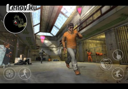 Prison Escape 2 New Jail Mad City Stories v 1.15 (Mod Money)