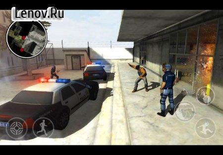 Prison Escape 2 New Jail Mad City Stories v 1.15 (Mod Money)