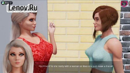 New life with my daughter Remake (18+) v 0.3.0b Мод (полная версия)