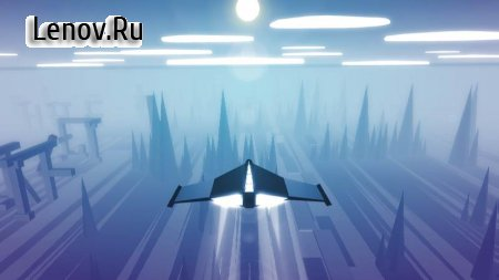 RACE THE SUN CHALLENGE EDITION® v 1.19 (Mod Money/Life)