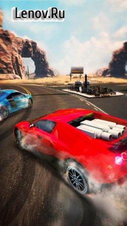 Furious Speed Chasing - Highway car racing game v 1.1.2 (Mod Money/Diamond/Unlocked)