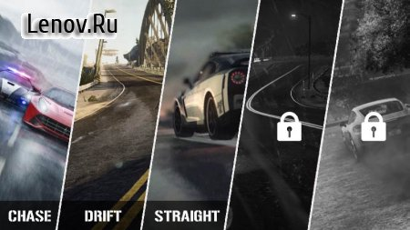 Furious Speed Chasing - Highway car racing game v 1.1.2 (Mod Money/Diamond/Unlocked)