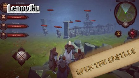 Dirilis Ertugrul v 0.4 Мод (Unlimited gold coins)