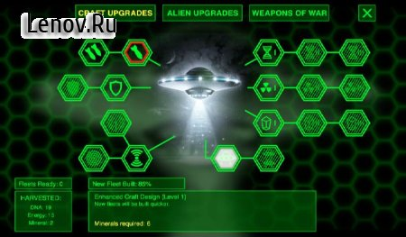 Invaders Inc. - Plague FREE v 1.7 Мод (Free Shopping)