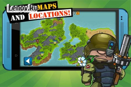 Island Defense: Offline Tower Defense v 20.18.5 Мод (Unlimited Gold Coins)