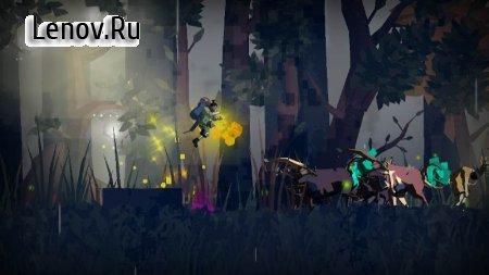 DEAD RAIN 2 : Tree Virus v 1.0.15 Мод (Unlimited gold coins/diamonds)