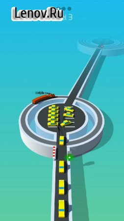 Parking Highway v 1.0 Мод (No Ads)