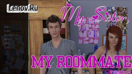 My Sister, My Roommate (18+) v 13 Мод (полная версия)