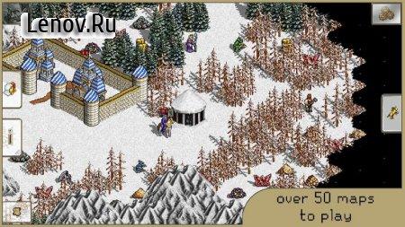 Palm Kingdoms 2: Remastered v 1.0 b13 Мод (Полная версия)