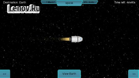 Tiny Space Program v 1.1.327 Мод (много денег)