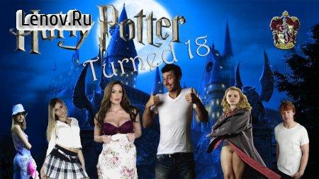 Harry Potter turns 18 (18+) v 0.14 Мод (полная версия)