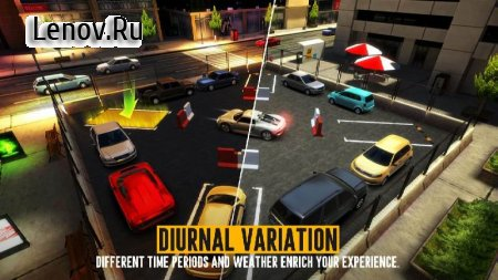 Speed Parking v 1.1.9 (Mod Money)