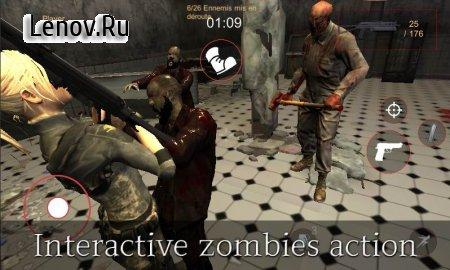 Evil Rise : Zombie Resident 1.41 (Mod Money)
