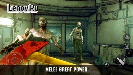 Zombie Avenger v 1.0 Мод (Free Shopping)
