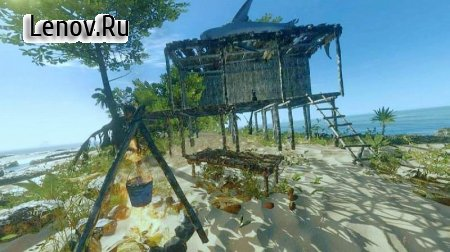 Ark Is Home Survival Games 2019 v 1.0.5 Мод (Free Shopping/You can get a lot of props)