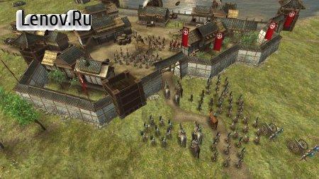 Shogun's Empire: Hex Commander v 1.8 (Mod Money)