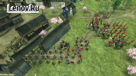 Shogun's Empire: Hex Commander v 1.6 (Mod Money)