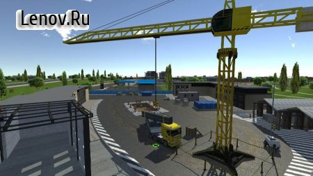 Drive Simulator 2 v 1.1 (Mod Money)