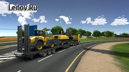Drive Simulator 2 v 1.4 (Mod Money)