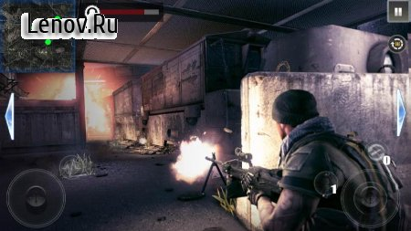 Sniper Mission v 1.1.2 (Mod Money)